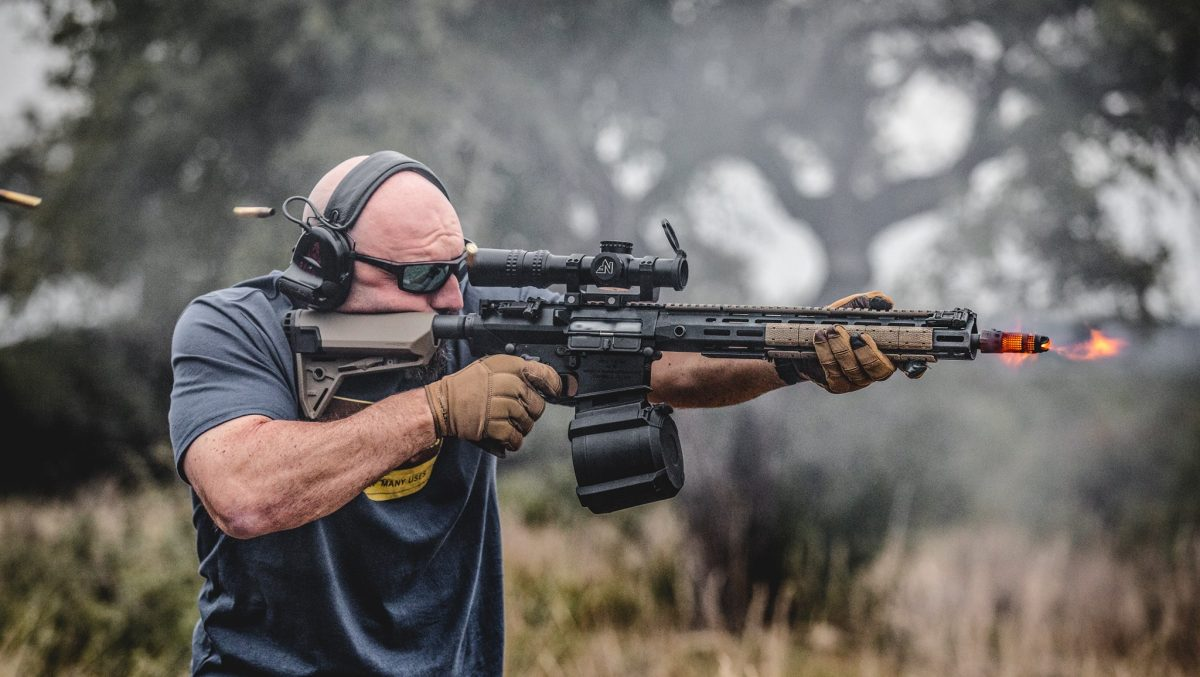 State of the AR – A Q&A with Duane Liptak of Magpul