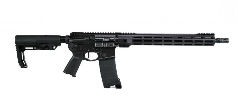 Dirty Bird 16″ 5.56 Midlength Recce Style Rifle Kit