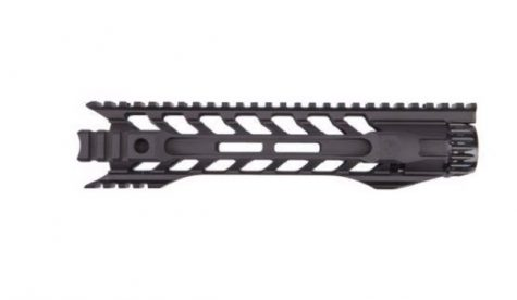 Fortis Manufacturing Night Rail