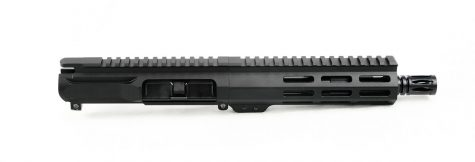 PRIME DAY – NBS 7.5″ Slick-Side 5.56 Complete Upper
