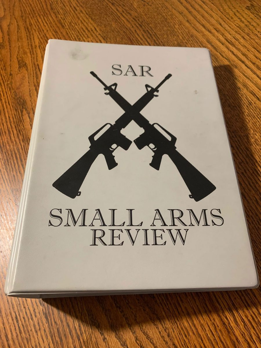 Chris Bartocci Small Arms Solutions