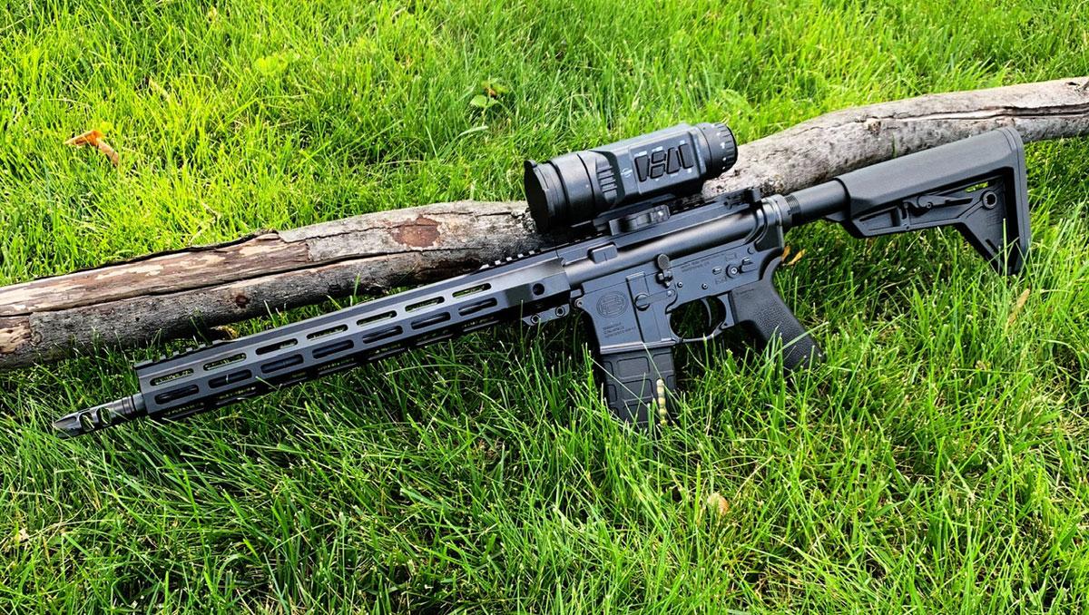 All Around AR-15 Build & the Dirty Bird DB-15 Builder's Set