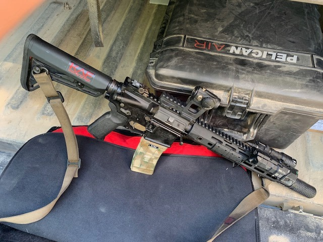 Best AR-15 Scope Options - A Q&A With Steve