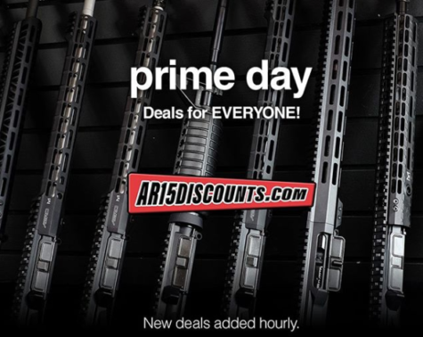 AR15Discounts.com PRIME DAY