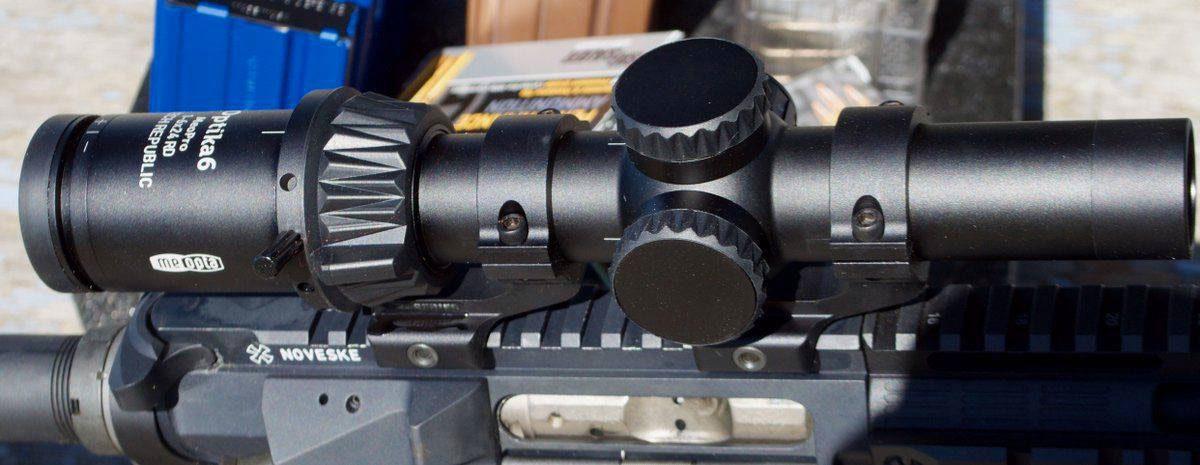 best AR-15 scopes