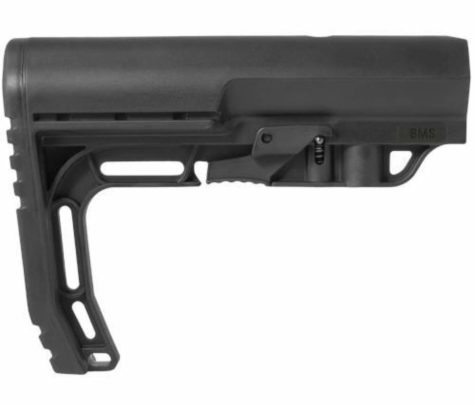 PRIME DAY – MFT BATTLELINK Minimalist Stock – Mil Spec – Black