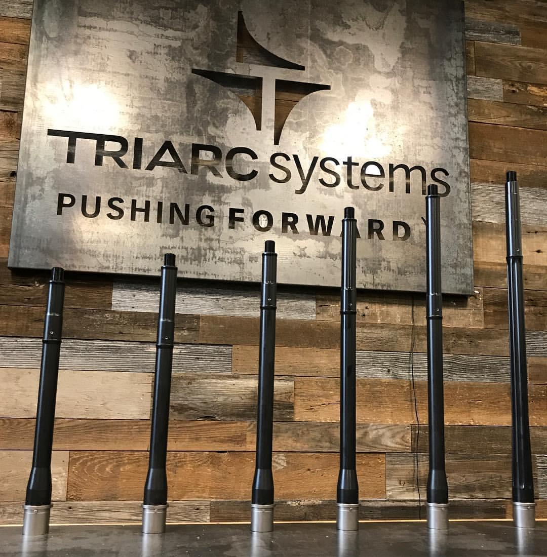 TRIARC Systems