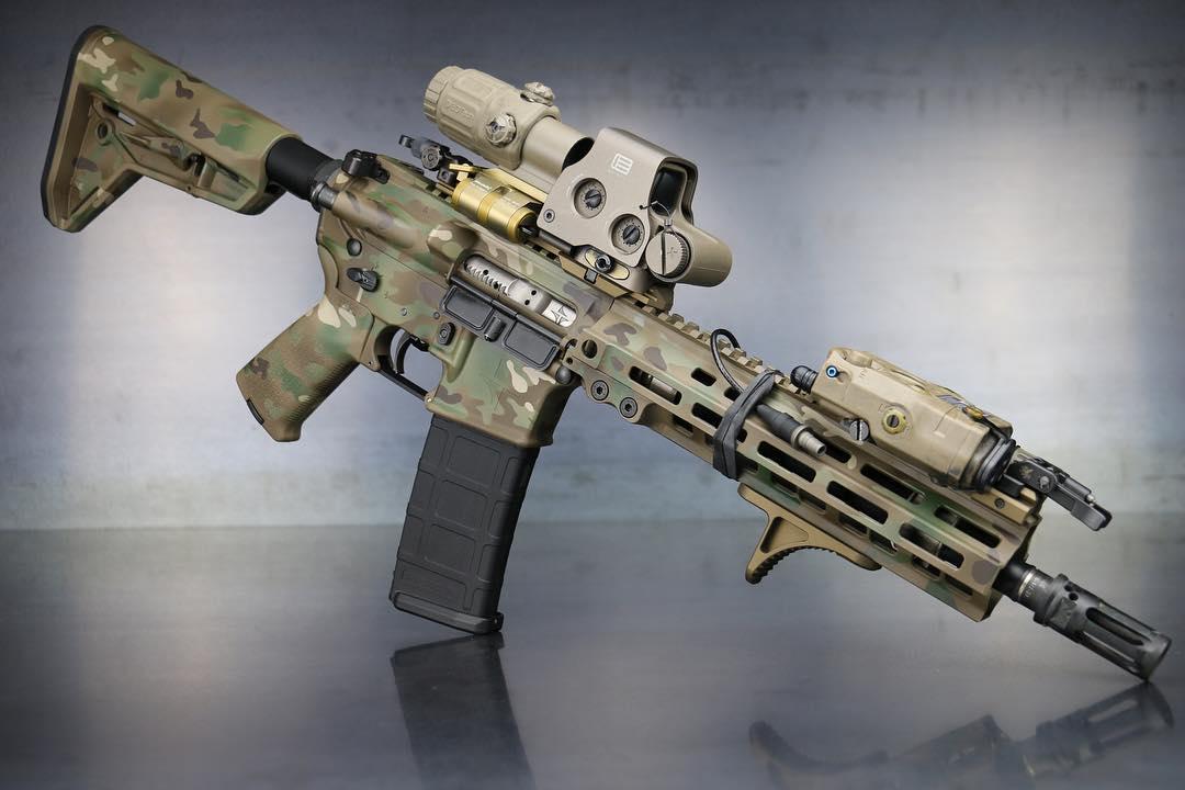 AR Lower Receivers