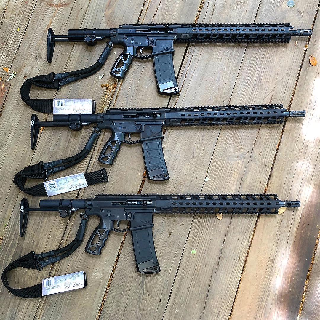Jesse James Firearms Unlimited