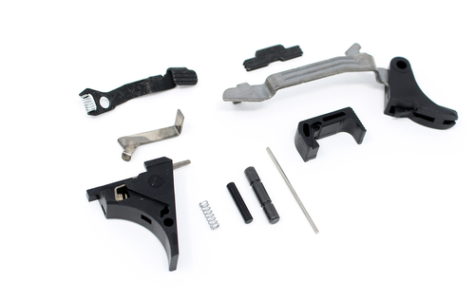 Glock Lower Parts Kits