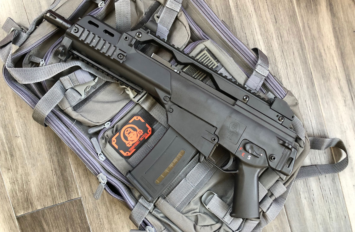 AR Build Junkie - News, reviews, deals and more for builders