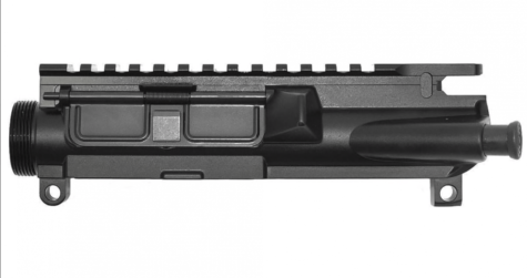 Stag Arms A3 Flattop Left-Handed Upper Receiver Assembly – Black
