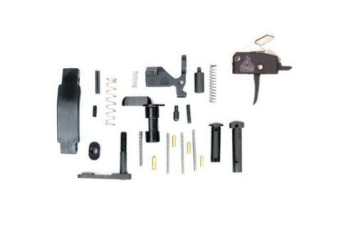 RA-434 Lower Parts Kit Minus Grip