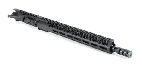 APOC Armory 16″ Titan .223 Wylde Cold Hammer Forged Upper Assembly