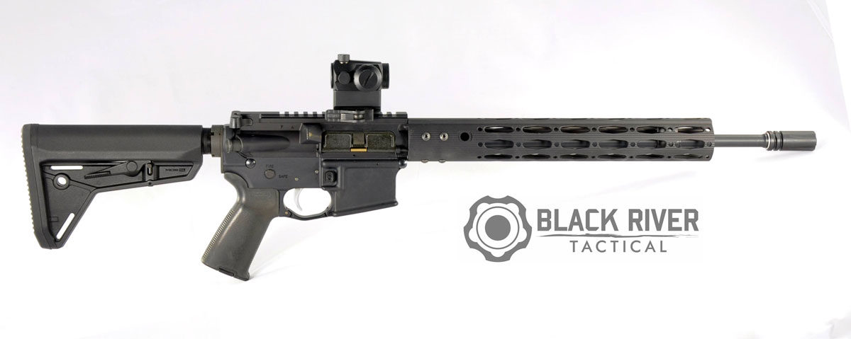 Black River Tactical