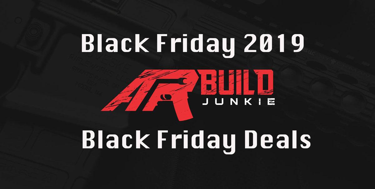 Black Friday AR-15 Deals for 2019