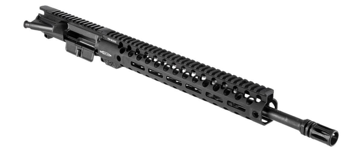 best AR-15 complete upper receiver