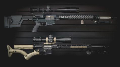 AR-15 or AR-10? A Build Junkie's Conundrum