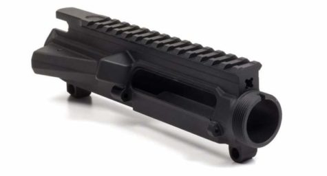 AR-15 Forged Upper Receivers, the Good, the Better & the Best