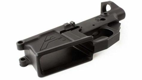 AR-10 Lower Receiver Basics Explained