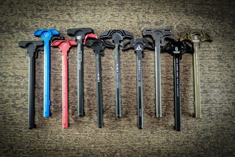 Best AR-15 Charging Handles – A Hands-On Review