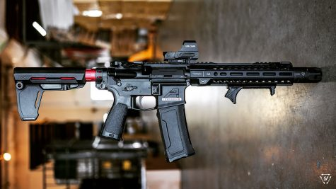 Strike Industries - Quality, Affordable Stocks, Muzzle Devices and More for your AR Build