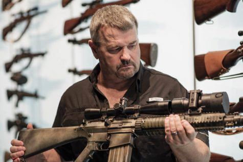 Interview with Larry Vickers - Building ARs for Training, Defense, Ideal Optics, Caliber Wars and the Future of the AR Platform