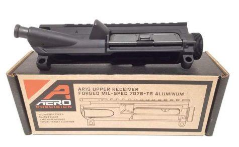 Aero Precision Assembled Upper Receiver