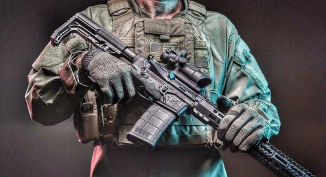 F4 Defense - AR Rifle and Part Manufacturer