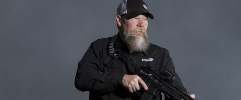 AR-15 Basics with Kyle Lamb of Viking Tactics