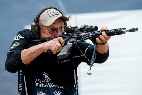 Jerry Miculek AR-15 Overview