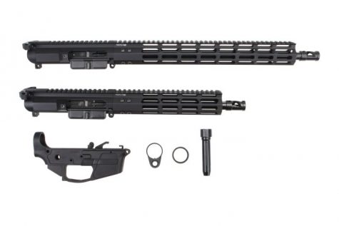 Primary Weapons System PCC Kit