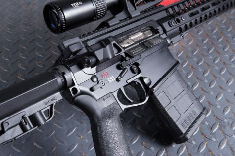Best AR-10 Rifle - A Buyers Guide