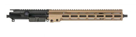 Geissele Automatics LLC - AR-15 USASOC URGI 5.56