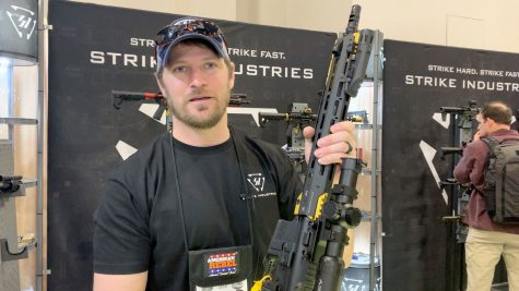 Strike Industries - SHOT Show 2019
