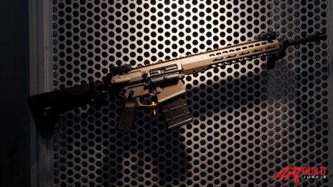 Barrett REC10 - SHOT Show 2019