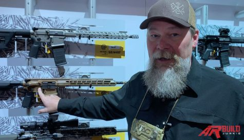 Sig Sauer Firearms and Suppressors - SHOT Show 2019