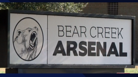 ICE Agents Raid Bear Creek Arsenal