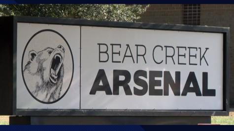 ICE Agents Raid Bear Creek Arsenal