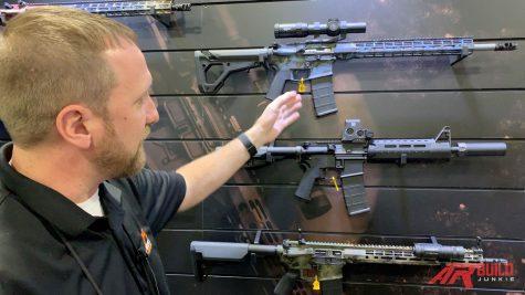 Aero Precision - SHOT Show 2019