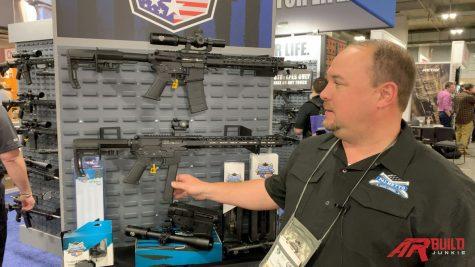 Palmetto State Armory - SHOT Show 2019