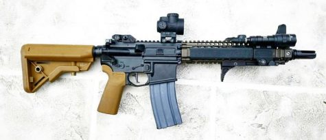 B5 Systems - Enhanced SOPMOD & Bravo Overview