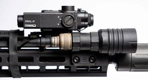 Modlite Weapon Mounted Light Overview