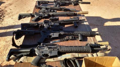 Semper Paratus Arms -  Armorer's Advice to AR Builders