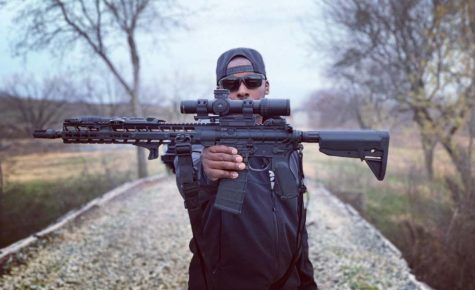 "Colion Noir and the ""Evolving Appreciation of the AR-15"""